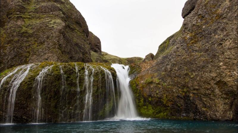Исландский дневник День 8 9 Лавовые поля