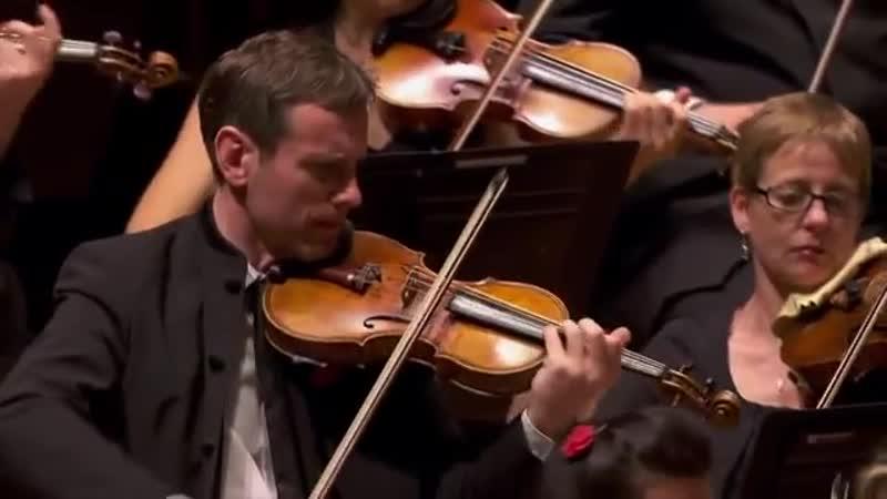 Arturo Márquez Danzón No 2 Alondra de la Parra L'Orchestre de Paris