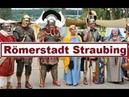 Straubing Römerstadt
