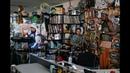 The Comet Is Coming: NPR Music Tiny Desk Concert