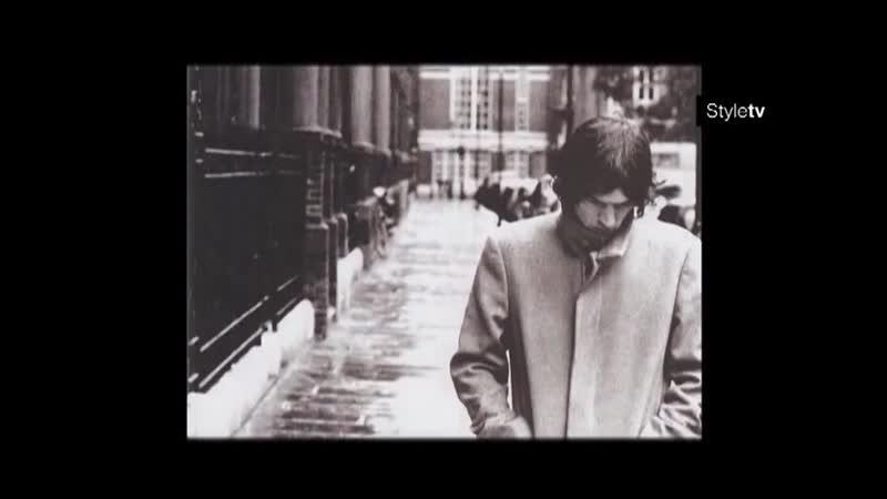 Антология музыки Выпуск 41. Richard Ashcroft - Keys To The World
