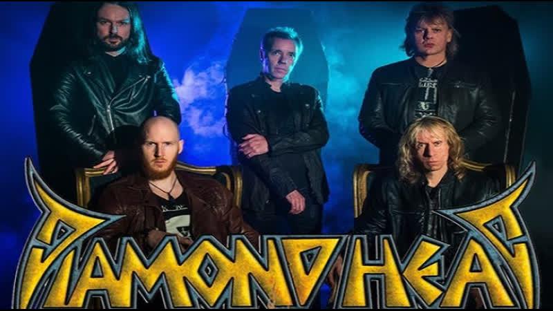Diamond Head - Am I Evil album Lightning To The Nations 1980 (Live at Wacken Open Air 2019)