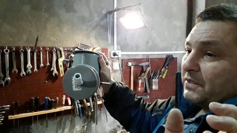 Как сделать из сухой автономки PLANAR, мокрую для обогрева двигателя
