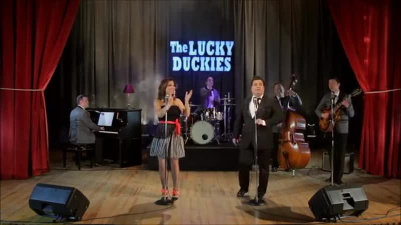 Tu Vuo Fá LAmericano-The LUCKY DUCKIES