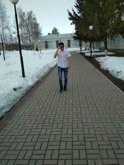 Фаннур Габдрахманов
