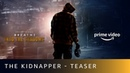 The Kidnapper - Teaser   Breathe - Into The Shadows   Amazon Original   July 10
