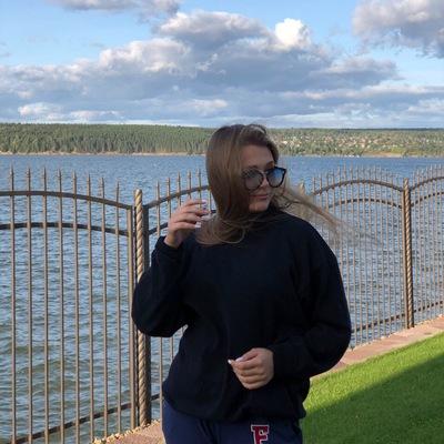 Ульяна Бояршинова