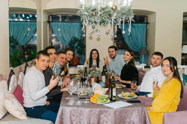 фото из альбома Евгении Матушкиной №1