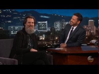 Джим и его Борода