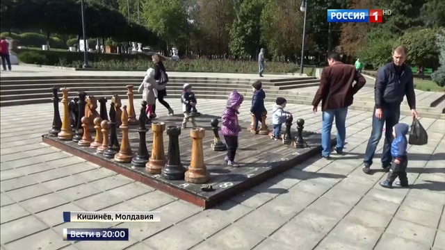 Вести в 20:00 • Выборы президента Молдавии: кто поборется за власть