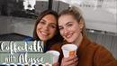 Coffee Talk Coffee Lovers In Los Angeles Sanne Vloet Alyssa Lynch