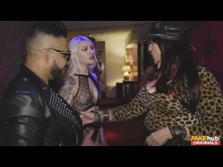 Shi Official - Fake Sex Club Episode 2 [FakeHub  FakehubOriginals]
