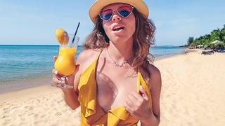 Остров Фукуок и пляж Лонг Бич. Вьетнам - это не Таиланд. Наши отзывы и цены в Дуонг Донг