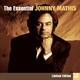 """Soundtrack к фильму """"Дедушка легкого поведения"""" - Johnny Mathis - Because You Loved Me"""