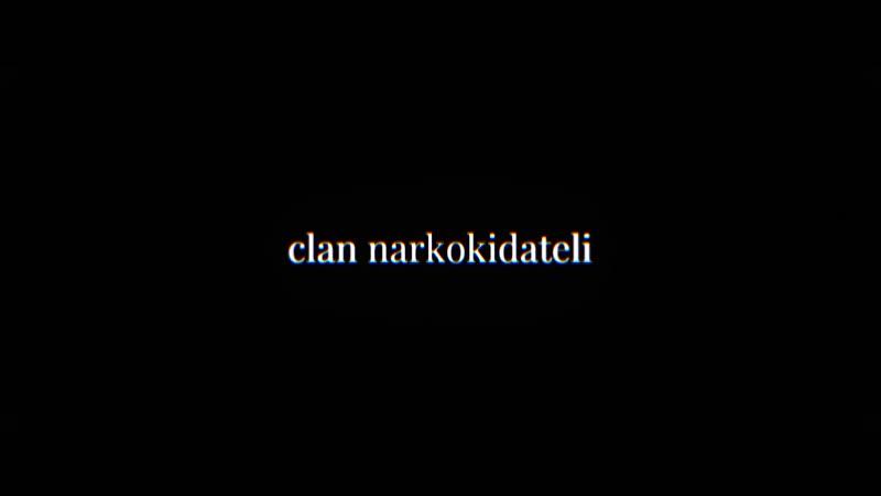 Clan narkokidateli
