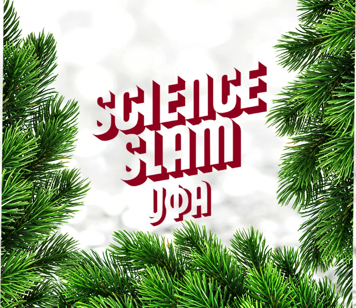 Афиша Science Slam, 9 декабря 18.00 в Огнях Уфы