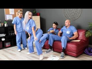 RealityKings Skylar Vox - Registered Nursing Naturals NewPorn2019