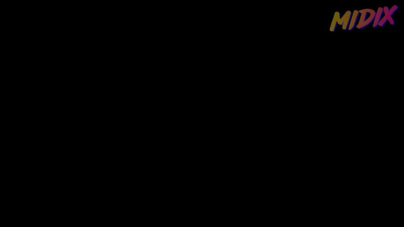 GTFOBAE and Russia Paver - Ой, Уронила (BY MIDIX) ( 720 X 1280 ).mp4