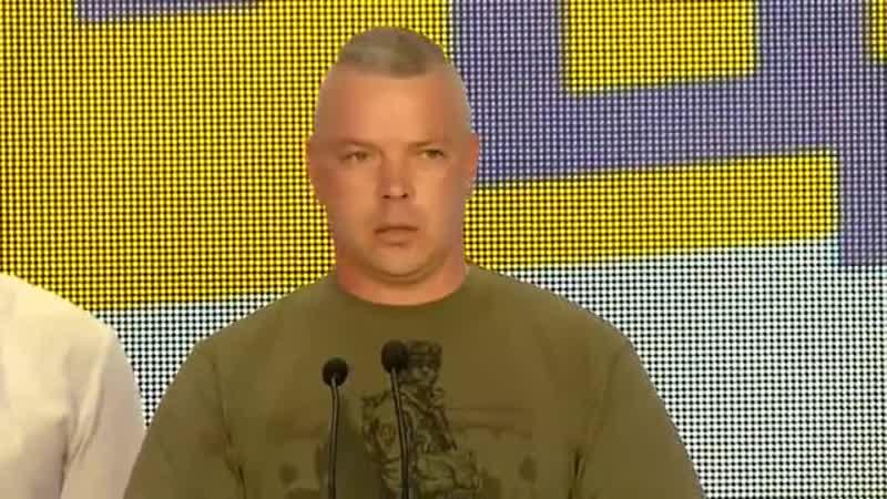 Михайло Забродський У новому парламенті ми будемо захищати армію