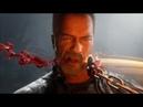 Mortal Kombat 11 - All Fatal Blows On Terminator