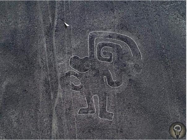 Японские исследователи нашли на плато Наска 143 ранее неизвестных геоглифа. По мнению ученых их создали представители культуры Наска в период с 100 года до нашей эры до 300 года нашей эры.