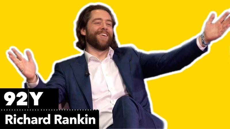 Outlander's Richard Rankin sings Nat King Cole's L O V E