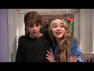 Истории Райли - Сезон 2 серия15 - История о том, как важно быть собой   Сериал Disney