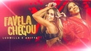 Ludmilla e Anitta - Favela Chegou - DVD Hello Mundo (Ao Vivo)