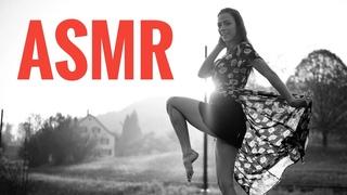 ASMR Gina Carla 💋🌺 Can You Handle This? Epic High Sensitive Spring!