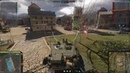 M1A1 Abrams gameplay Armored Warfare Romania