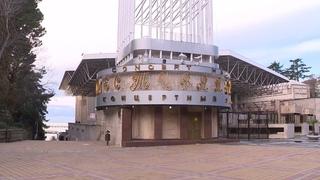 Концертный зал «Фестивальный» готовится к летнему сезону