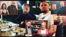 Игорь Молотов - красный шакал Симоньян и Соловьёва стал пиарщиком Дёмушкина - кремлёвского клоуна