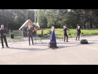 Live: Омская филармония