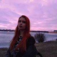 Анастасия Сметанникова