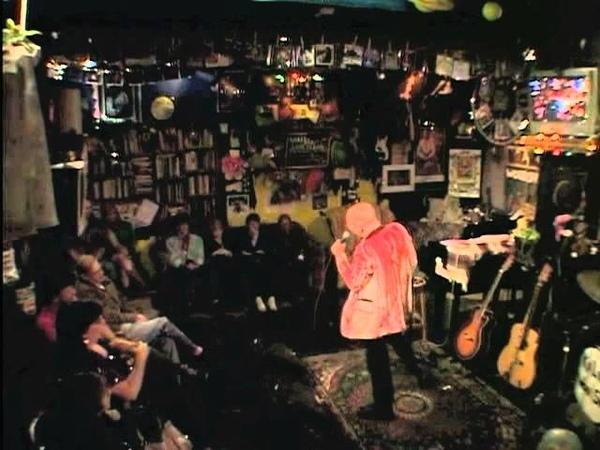 Videocast: The Fuxedos' Danny Shorago