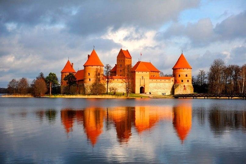 Страны мира — Литва, изображение №4