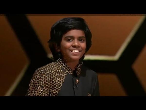 World's best pianist | Lydian Nadhaswaram's top 3 performance | $1Million Indian Kid .