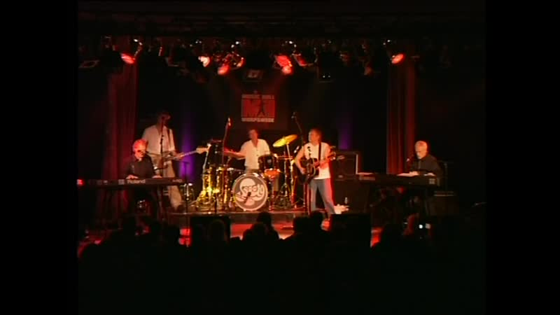 Spooky Tooth Feelin Bad Nomad Poets Live In Germany 2004