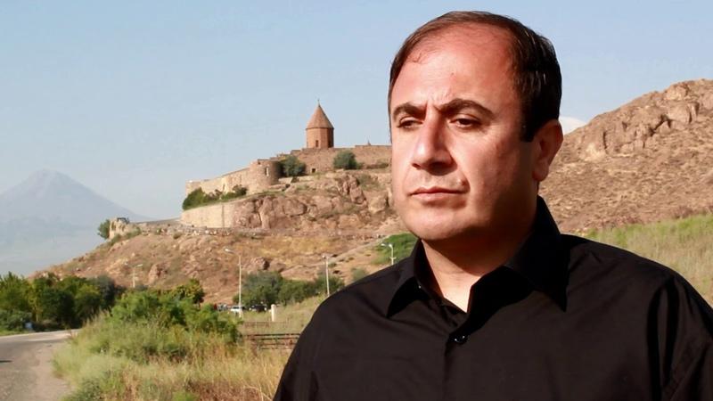 Raffi Mardoyan Hay Zinvor Erg nvirvac mer qaj zinvornerin Sasunciner Sasno Curer