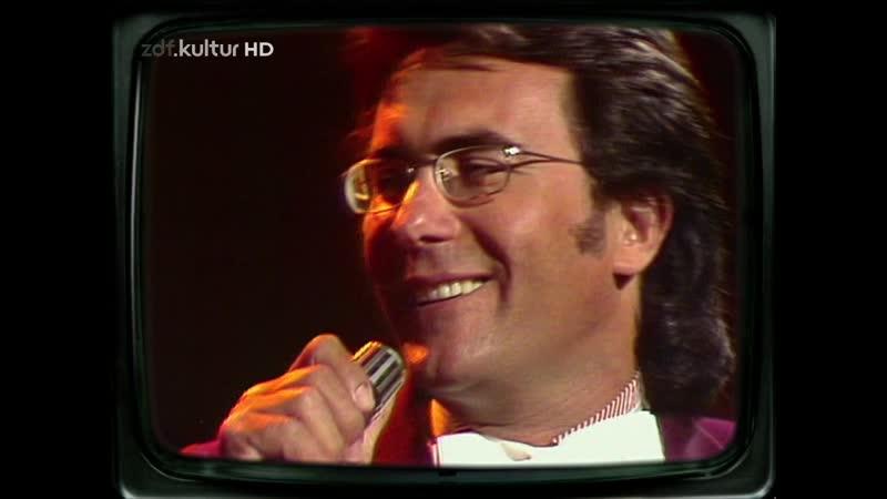 Al Bano Romina Power Che Angelo Sei Amore Mio Die Pyramide 13 05 1983