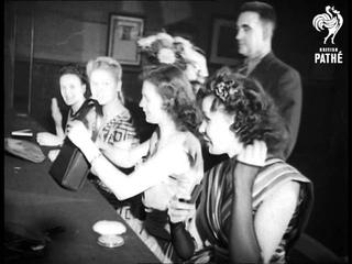 Cotton Mill Aka Production Princess (1948)