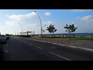 Israel vidéo qui confirmerait des blessés du côté de tsahal. 2 soldats ont été transférés à lhôpital rambam à haïfa.