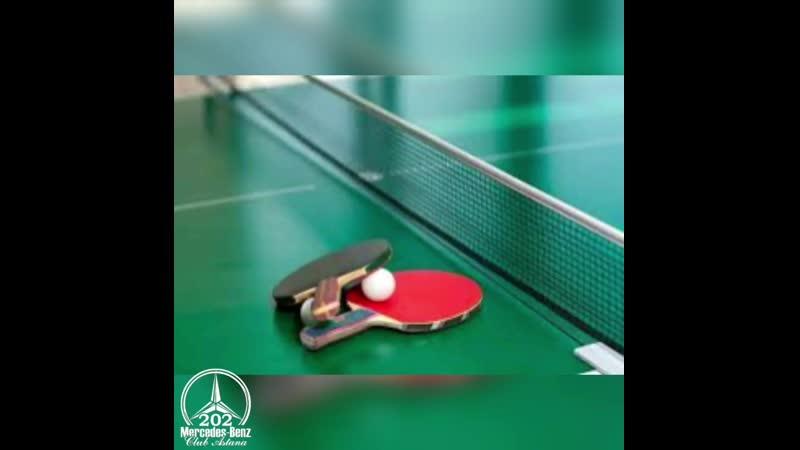 покаталм настольный теннис