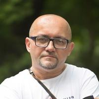 Саша Зимний