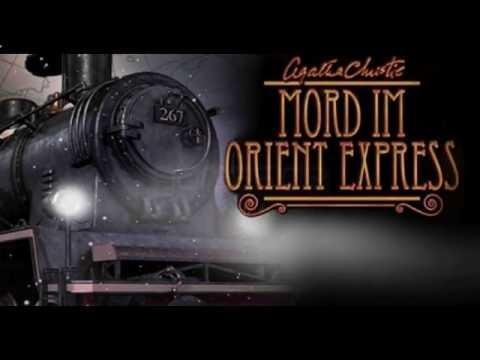 Mord im Orientexpress Ein Fall fur Hercule Poirot 9 Hörbuch von Agatha Christie
