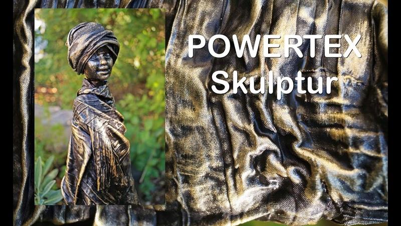 Powertex Skulptur | RuthvonG