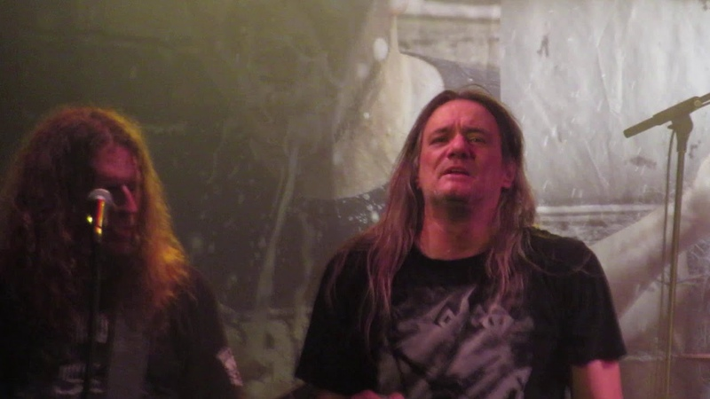 Onkel Tom/Lemmy macht mir Mut - Live in Petersburg/11.10.2019