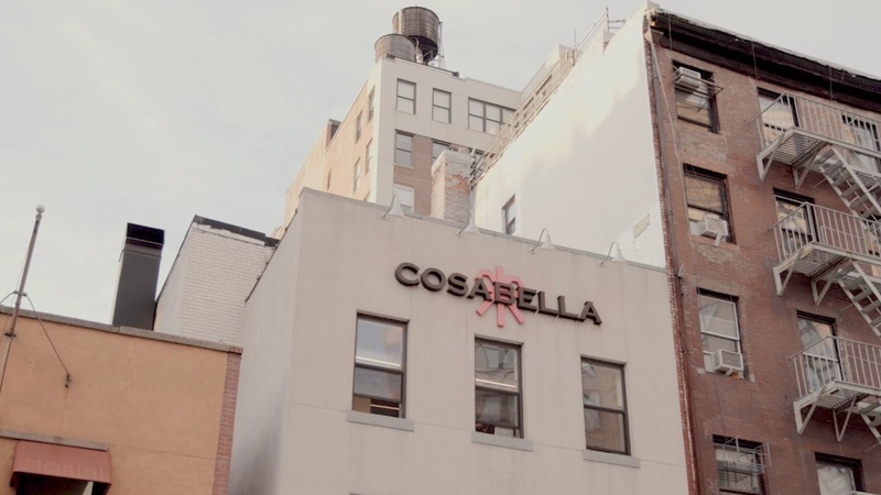 60% Revenue Growth: Cosabella's Success Story