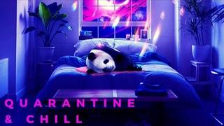 x Jenny Karol - QUARANTINE AND CHILL