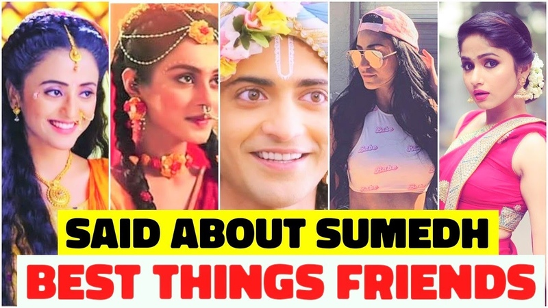 10 Best Things Sumedh's Friends Have Said About Him Mallika Singh